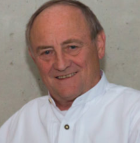 Dr. Ferdinand Rieger