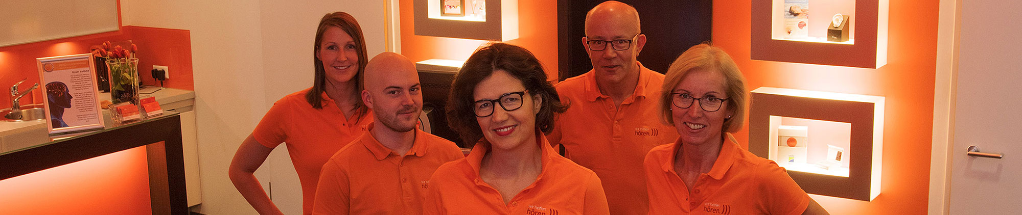 Hörstudio Team