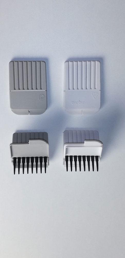 Ex-Hörer Filter