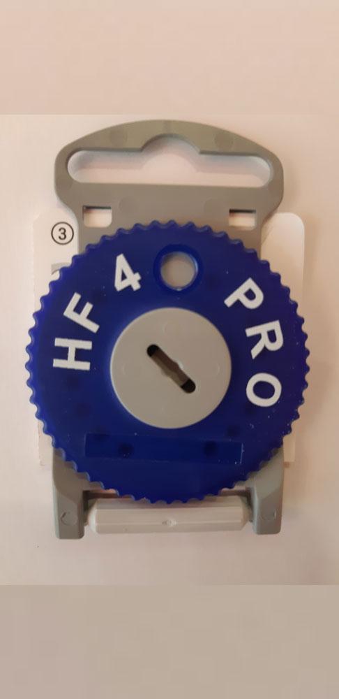 Filter HF