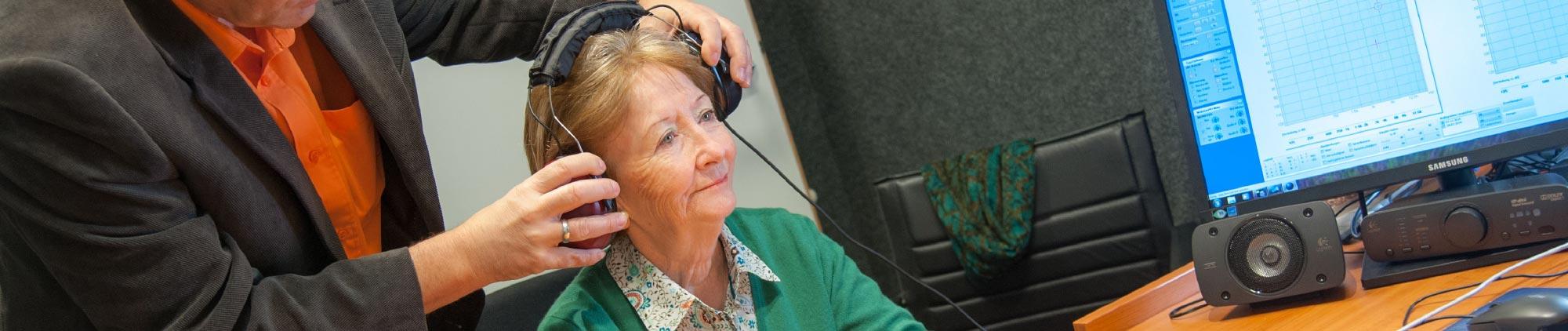 Hörstudio Service