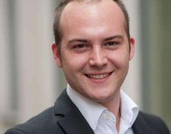 David Heilinger